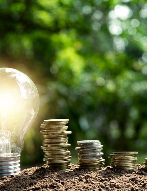Revisa el gasto energético tu hogar