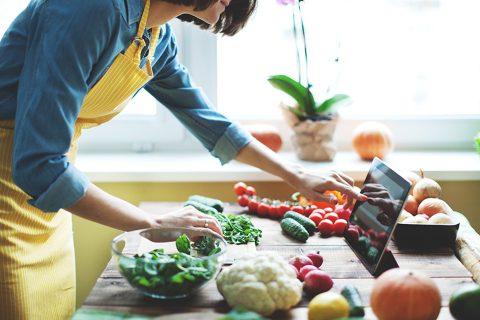 10 consejos para el primer día de dieta