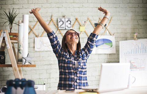 10 consejos para el primer día de trabajo