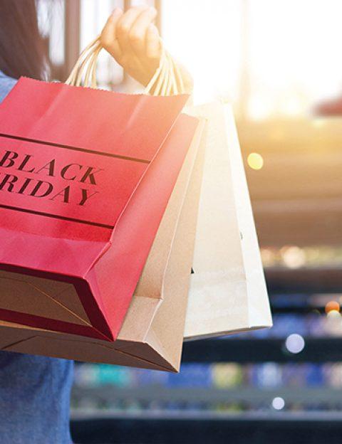 10 consejos imprescindibles para el Black Friday