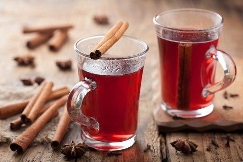 Los mejores tés para el otoño