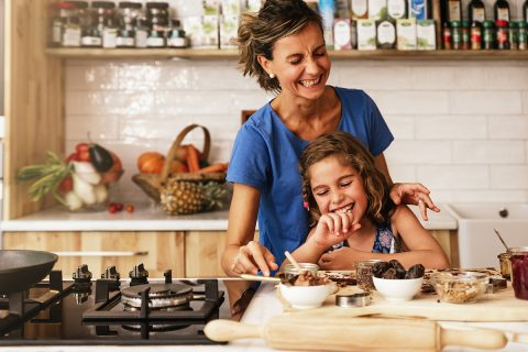 10 trucos para ahorrar tiempo en la cocina