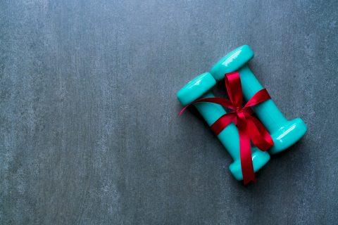 Los regalos 'healthy' están en auge