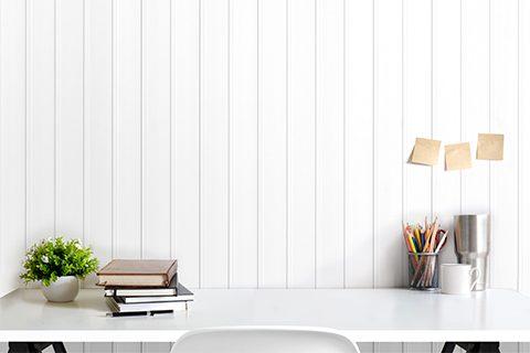 Consigue el espacio perfecto para estudiar o trabajar