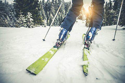 ¿Te animas con el esquí? ¡Te damos 10 consejos!
