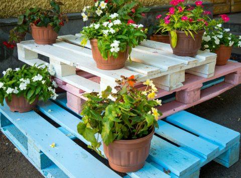 Convierte tu jardín en un espacio para el reciclaje