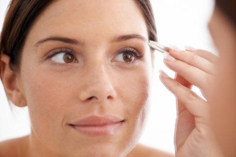 La depilación de cejas perfecta no es un mito
