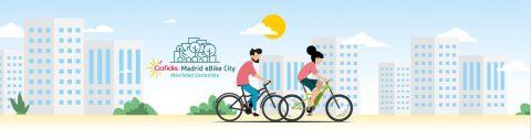 Descubre en Cofidis Madrid Ebike City el futuro de la movilidad sostenible
