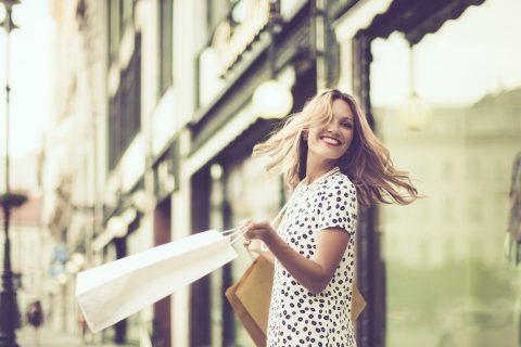 Top 10 consejos para triunfar en las rebajas