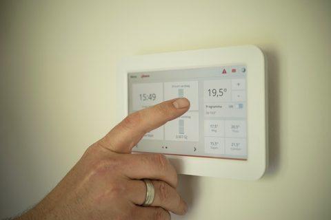 ¿Cuál es la temperatura ideal para la casa?
