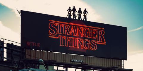 Todo lo que tienes que saber sobre Stranger Things antes de empezar la 3ª temporada