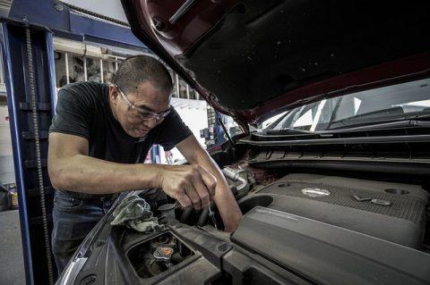 ¡Piérdele el miedo al taller! Ahorra en las reparaciones del coche
