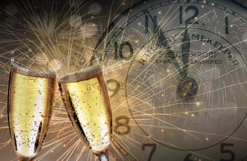 10 tips para cumplir tus propósitos de Año Nuevo